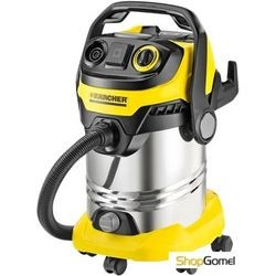 Пылесос Karcher WD 6 P Premium Renovation [1.348-277.0]